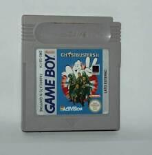 GHOSTBUSTERS II GIOCO USATO NINTENDO GAMEBOY ED ITALIANA CARTUCCIA GD1 38428