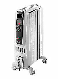 DeLonghi TRD40615E High Performance Radiant Heater With Elec
