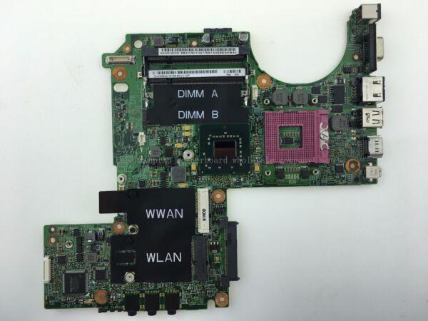 0x635d Motherboard For Dell Xps M1330 Laptop, Gm965 55.4c301.041 A Rijk En Prachtig
