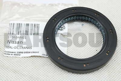Camshaft 13042-3HD0A GENUINE OEM NISSAN Seal-Oil
