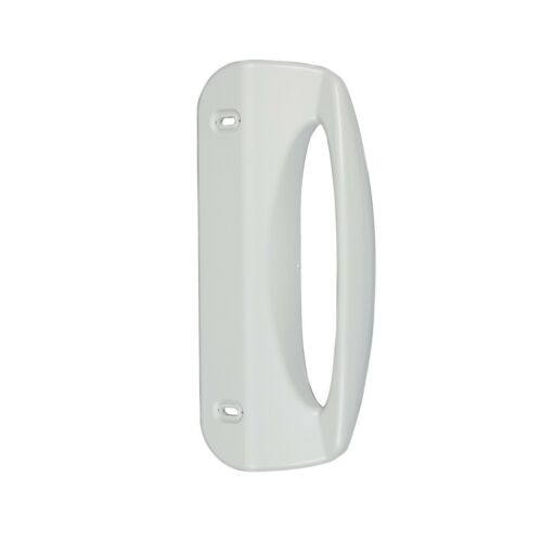 Griff Hebel Türgriff weiß 186x78x30 Kühlschrank wie Electrolux AEG 206176602