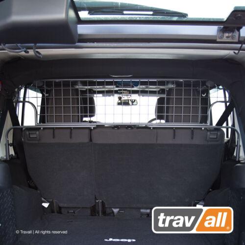 Bj cani griglia di Protezione 06-18 griglia per cani Griglia bagagli JEEP Wrangler JK