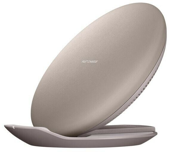 convertible wireless charger