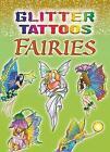 Glitter Tattoos Fairies by Jan Sovak (Paperback, 2007)