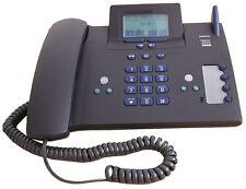 Siemens Gigaset 4035 ISDN schnurgebunden Telefon TK Anlage mit Anrufbeantworter