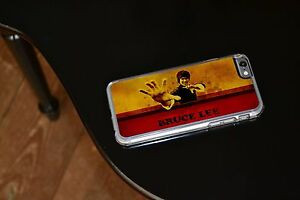 Bruce-Lee-Kung-Fu-Art-Phone-Case-Cover-Fits-iPhone-4-5-5s-SE-6-6s-7
