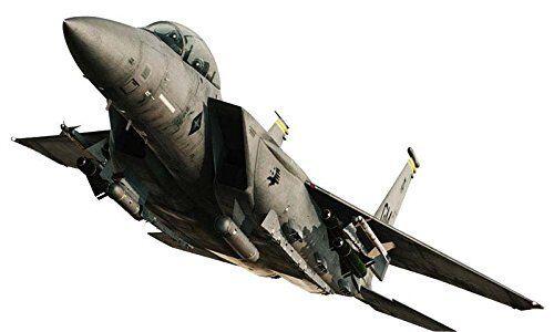 Hasegawa 1 72 F-15E Strike Eagle Ace Combattimento Garuda 1 Kit modellolo Nuovo da