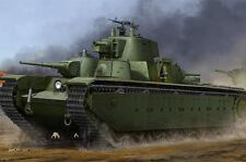 HobbyBoss 83844 1/35 Soviet T-35 Heavy Tank - Late model Static kit