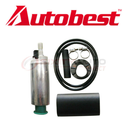 Autobest In Tank Electric Fuel Pump for 2002 Chevrolet C6500 Kodiak 8.1L V8 ve