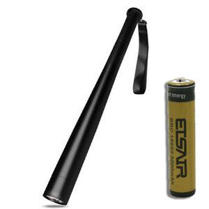 50000LM-LED-Baseball-Tactical-Flashlight-Self-defense-3-Mode-Police-Patrol-Torch