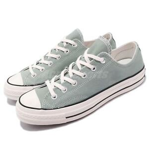 23f54be04e9c Converse First String Chuck Taylor All Star 70 1970s OX Mica Green ...