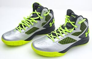 7362f56a73a Image is loading UNDER-ARMOUR-MAN-SPORTS-SNEAKER-SHOES-CASUAL-1258143-
