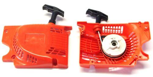 Starter für Kettensäge passend für Boomag Raptor 245 Helo HKS58 5200 GP000012