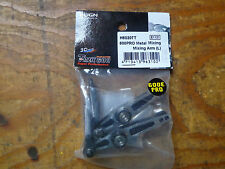 TREX 600 E PRO METAL MIXING ARMS BLACK H60207T BNIB