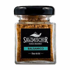 ( 14,14€/ 100g) 35g Fleur De Sel Salzmischung Balsamicosalz Fingersalz Épice Sel