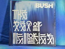 Bush - The Sea Of Memories LP, , neu/OVP