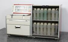 Miles Scientific Sakura Tissue Tek Vip 3000 Benchtop Tissue Processor Model 4619