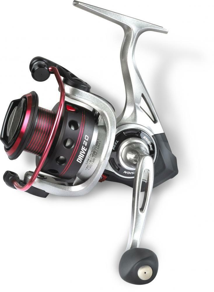 Quantum Drive Reel Front Drag ALL SIZES