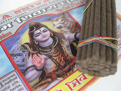 tradtional masala ~ OM SHIVA DHOOP ~ aromatic incense