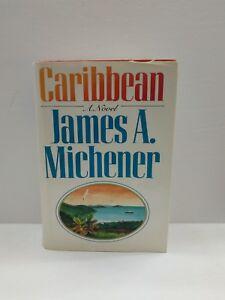 Caribbean: A Novel