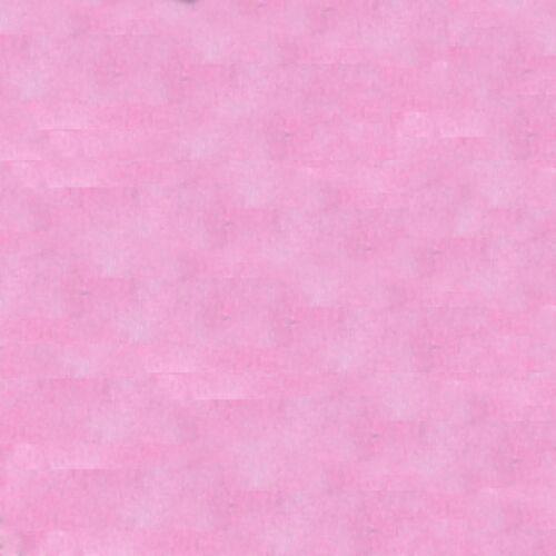 Forro de tela del edredón 108 pulgadas de ancho de tela de algodón Licuadora Bebé Rosa vendido por..