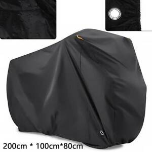 Motorcycle-Cover-Waterproof-Outdoor-Bike-Scooter-Dust-Rain-Cover-Heavy-Duty-XL