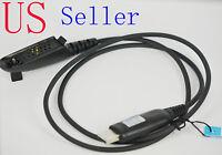 Usb Programming Cable Motorola Radio Mtx-8250/mtx-9250