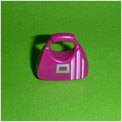 Playmobil Trolley Reisetasche Tasche Koffer Handtasche Rucksack