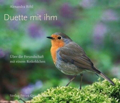 1 von 1 - Duette mit ihm von Alexandra Röhl (Buch) NEU