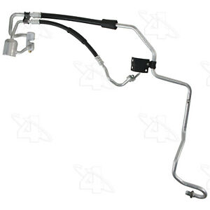 Fits G20 A//C Refrigerant Discharge Suction Hose Assembly Four Seasons 16997FC