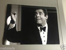 JERRY LEWIS  - PHOTO DE PRESSE ORIGINALE 24x18cm