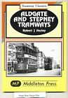 Aldgate and Stepney: to Hackney and West India Docks by Robert J. Harley (Hardback, 1996)