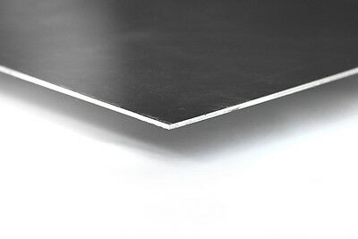"""4130 Chromoly Alloy Plate .050 Thick 6/"""" X 36/"""" Annealed Steel Sheet"""