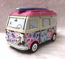 Kate Spade California Dreaming 3d Van Coin Purse Wallet PWRU6381