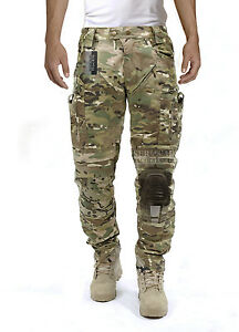 Para Hombre Pantalones Tacticos Militares Bdu Paintball Airsoft Equipo De Supervivencia Pantalones De Combate Ebay