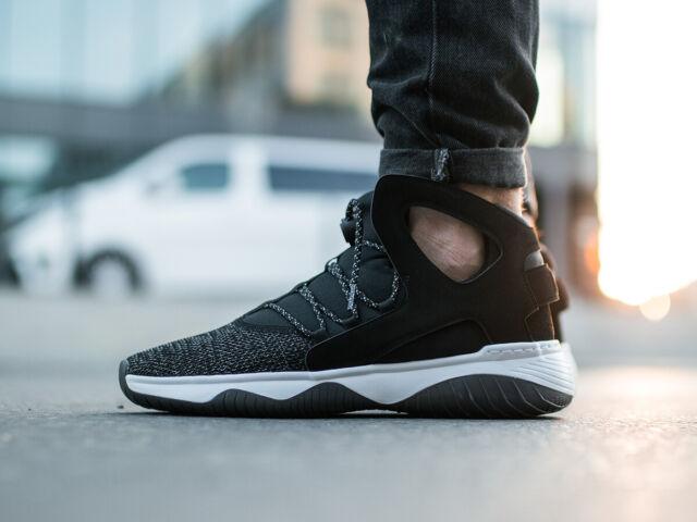 Nike Air Flight Huarache Ultra Black