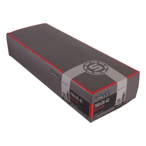 Sunlite Utili-T Thorn Resistant Tube 700X35-42 27X1-3//8 Schrader Valve 35mm