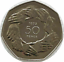 BUNC-1973-EEC-RING-OF-HANDS-50P-COIN-RARE-COLLECTABLE-FIFTY-PENCE-UNCIRCULATED thumbnail 1