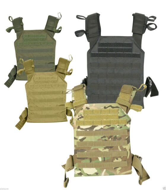 Viper Airsoft Mini Molle Utility Belt Platform Lazer Cut Army Style