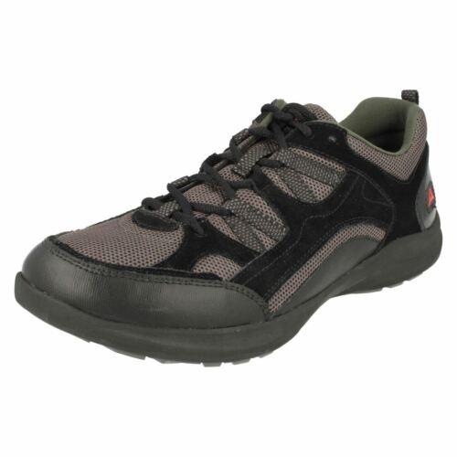 Homme Clarks Outdoor Chaussures Wave Vista