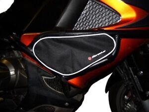 Taschen-fuer-Sturzbuegel-Honda-XL1000V-Varadero-039-07-039-11