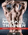 Der Muskeltrainer von Andreas Scholz (2016, Taschenbuch)