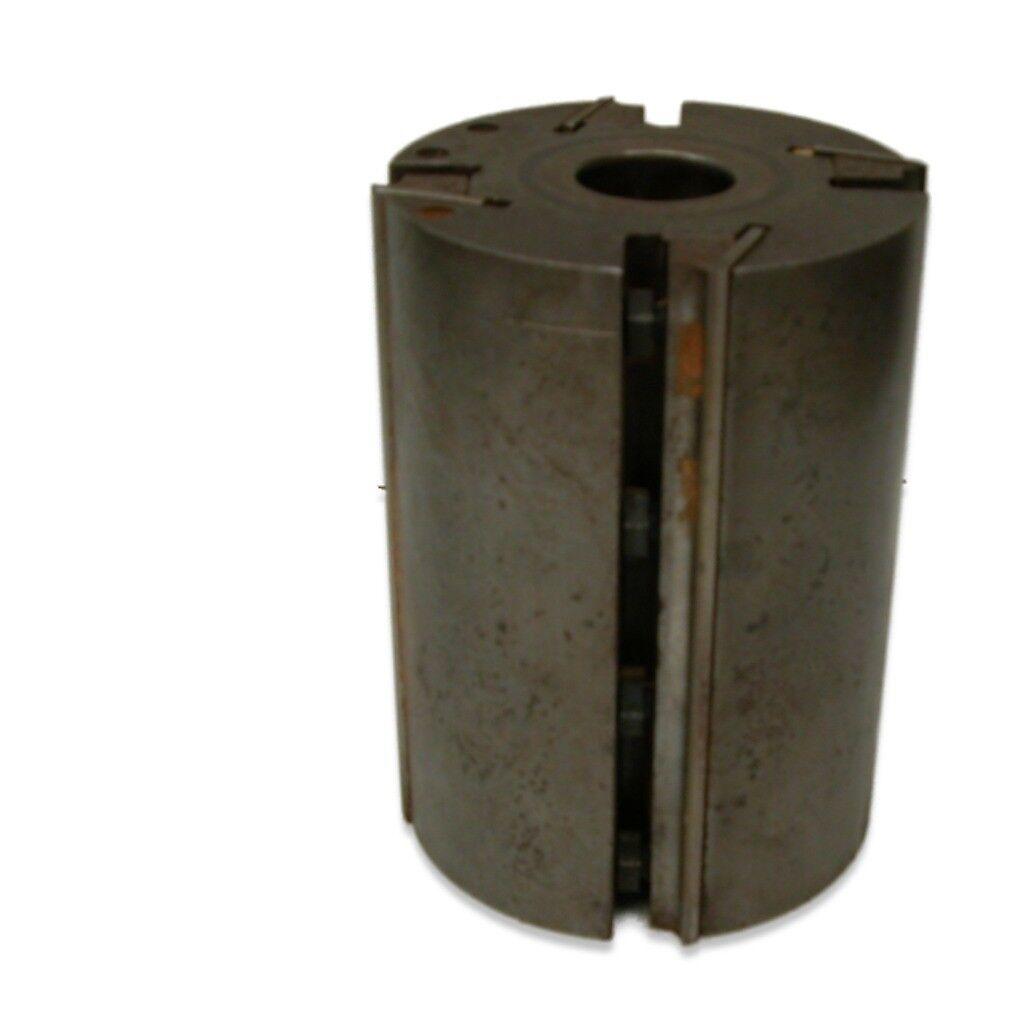 Hobelkopf 170 x 125 x 35 mm gebraucht Hobel 24756