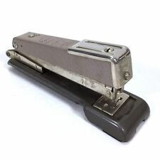 Apsco 2002 vintage punch desk top stapler isabergs verkstads.