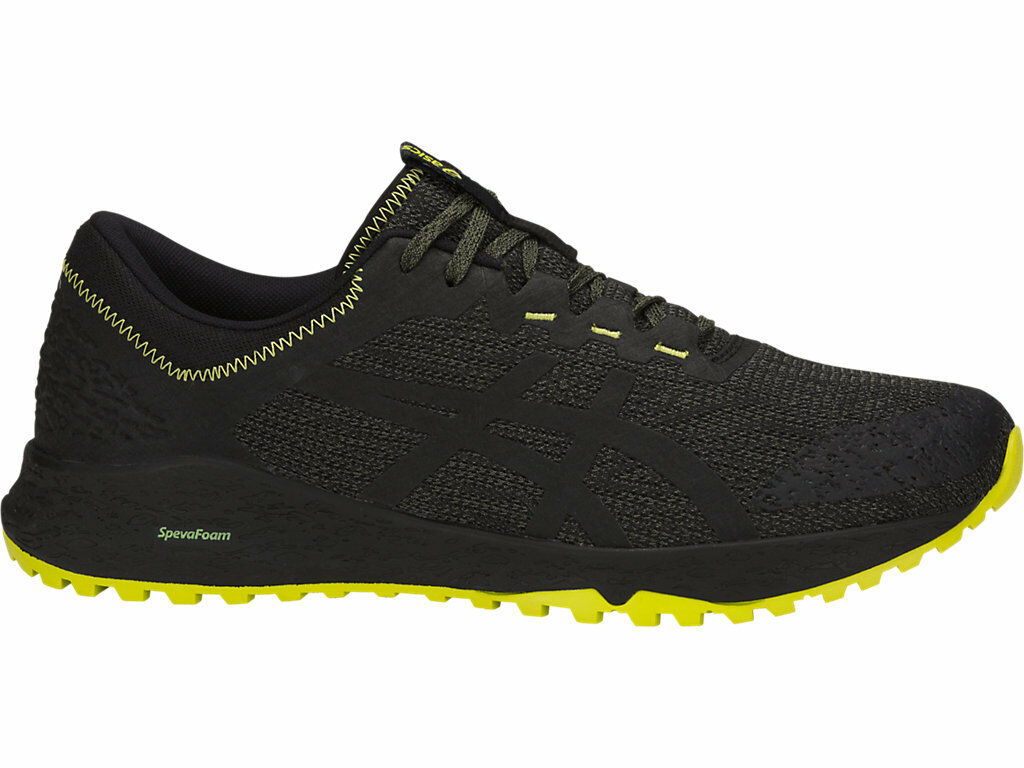**LATEST RELEASE** Asics Alpine XT Mens Trail Running Shoes (D) (8116)