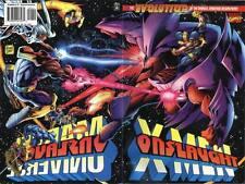 Onslaught - X-Men (1996) One-Shot