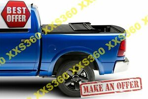 Extang Trifecta 2 0 Tonneau Cover Fits 19 20 Dodge Ram New Body 5 7 With Rambox Ebay