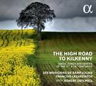 The High Road to Kilkenny-Gaelic Songs and Dances von Robert Getchell (2016)