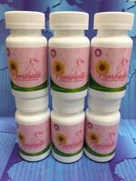 6 Feminelle Original Menopausia 2 Times More Effective 180 Caps / 6 Months
