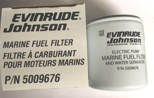 5009676 Evinrude Johnson Fuel Filter